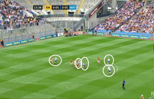 Analysis: Waterford's attacking threat, war in the skies and