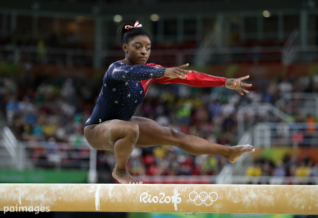 Rio Olympic Games 2016 - Day Two