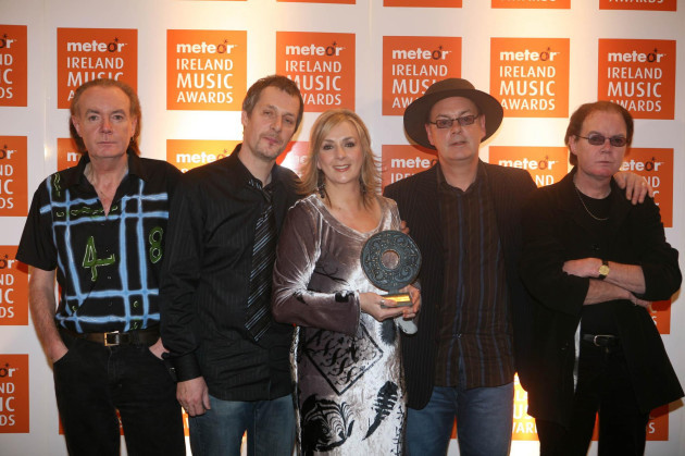 2007 Meteor Music Awards