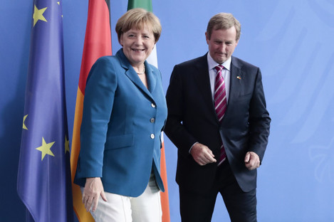 Germany Ireland
