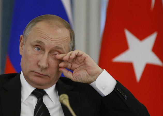 Russia Turkey