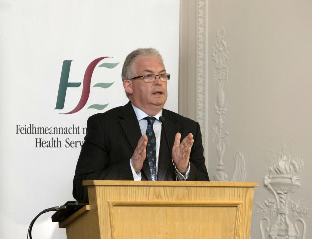 .  Minister for Health, M