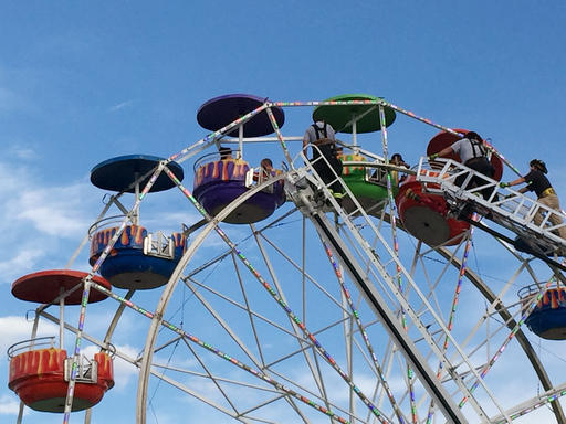 Ferris-Wheel-Fall