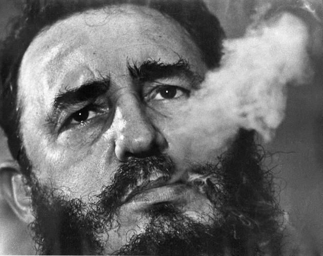 CUBA FIDEL CASTRO NINE LIVES