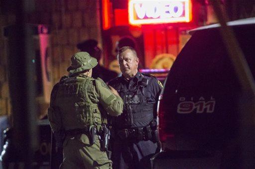 Canada Terror Threat