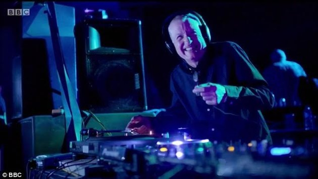 Steve Davis DJ