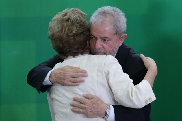 Brazil Corruption