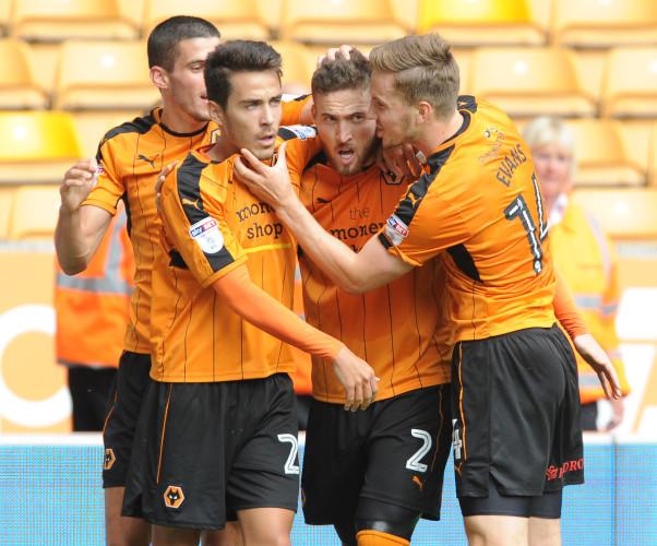 Wolverhampton Wanderers v Reading - Sky Bet Championship - Molineux