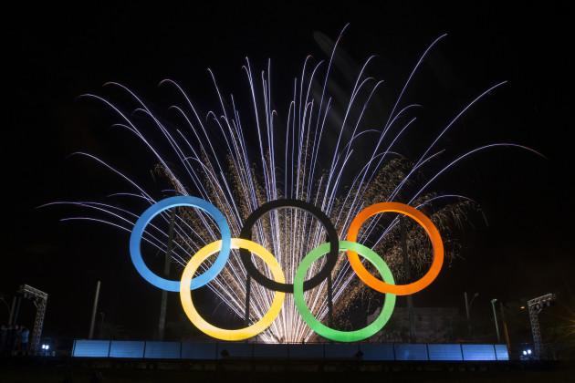Brazil OLY Rio Ticket Scalping