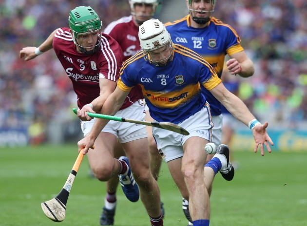 Brendan Maher and Adrian Tuohy
