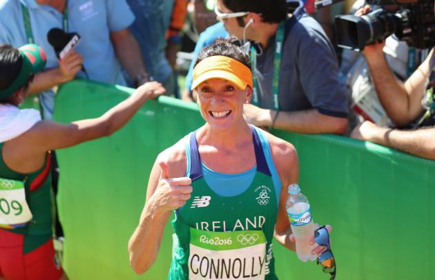 Briege Connolly