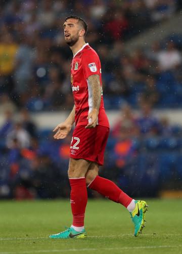 Cardiff City v Blackburn Rovers - Sky Bet Championship - Cardiff City Stadium