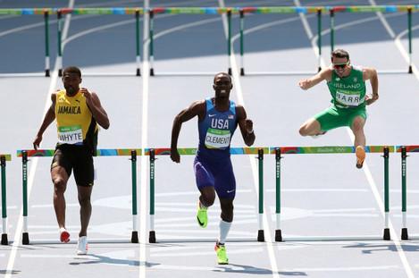 Rio Olympic Games 2016 - Day Thirteen