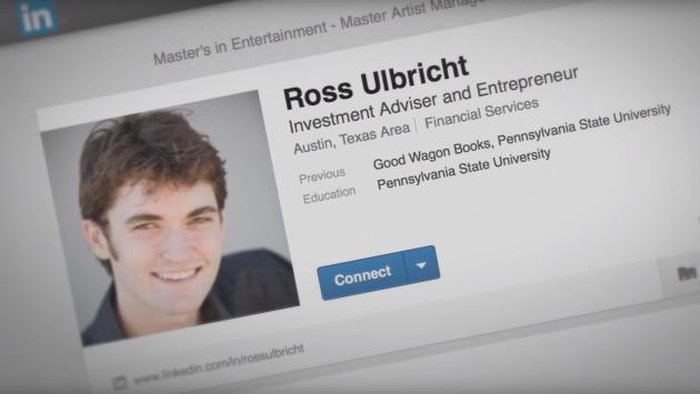 Ross LinkedIn
