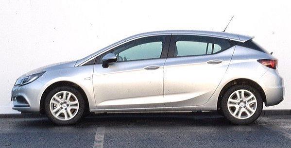 Opel Astra - 6