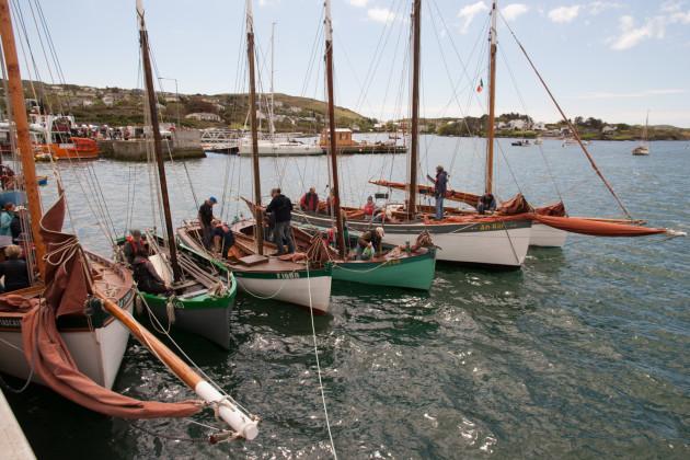 Maritime Heritage of Cork