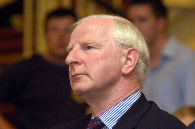 PAT HICKEY IRISH OLYMPICS COUNCIL