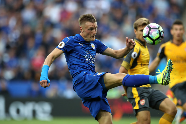 Leicester City v Arsenal - Premier League - King Power Stadium