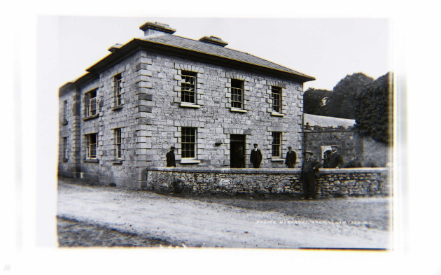 Police Barracks Roscommon