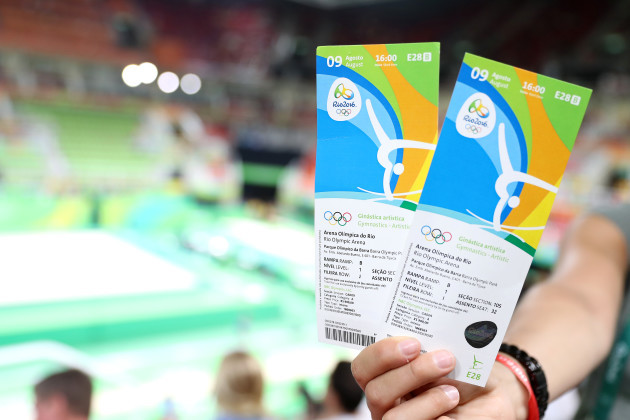 Rio Olympic Games 2016 - Day Four