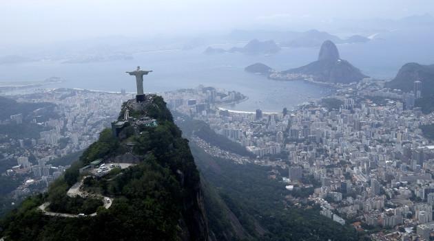 Brazil OLY Rio Tickets