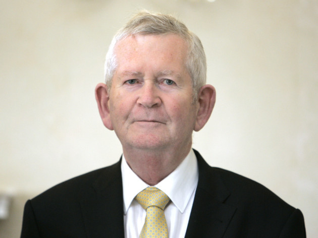 File Photo Hon. Judge Carroll Moran has been appointed to chair the inquiry into the Olympic Council of Ireland allocation.