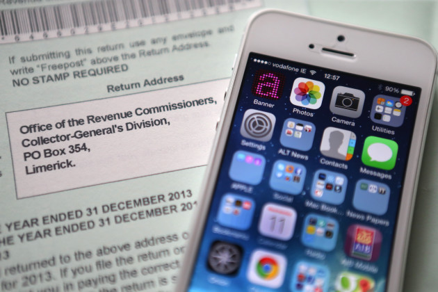Ireland defends Apple tax regime