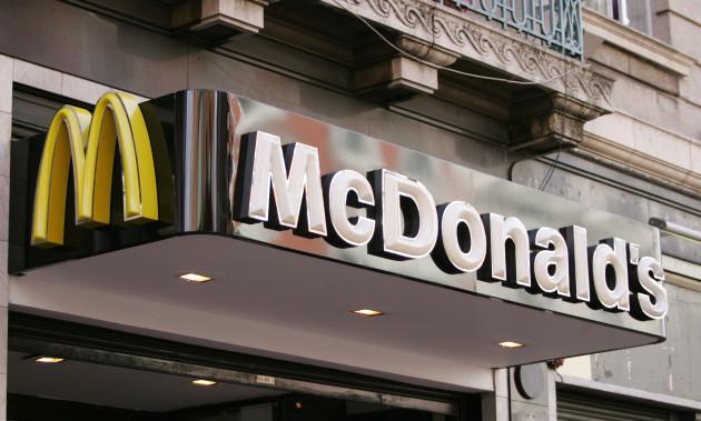 15/8/2011 McDonalds New Jobs