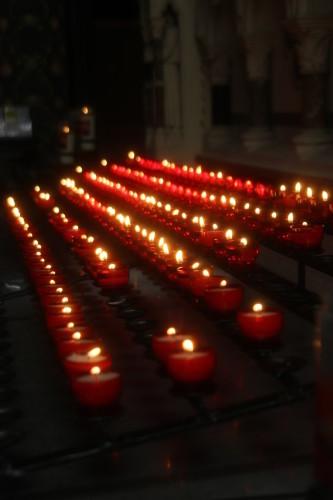 Candles_church