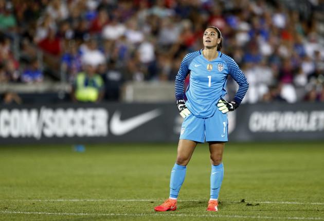 Japan US Womens Soccer