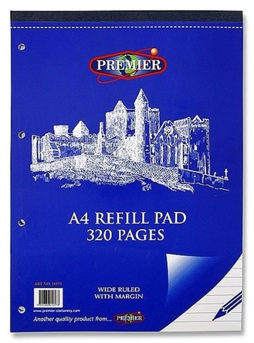 large-refill-pad-a4-320-page-top