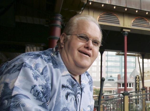 Boy Band Creator Dies