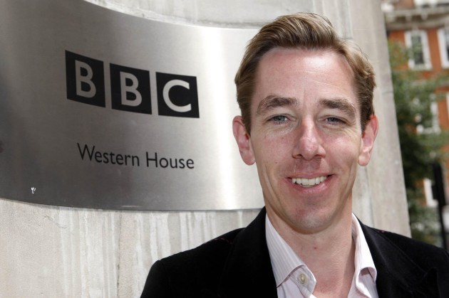 Tubridy stands in for Norton