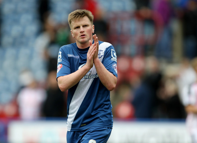 Huddersfield Town v Birmingham City - Sky Bet Championship - The John Smith's Stadium