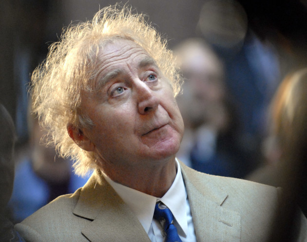 People Gene Wilder