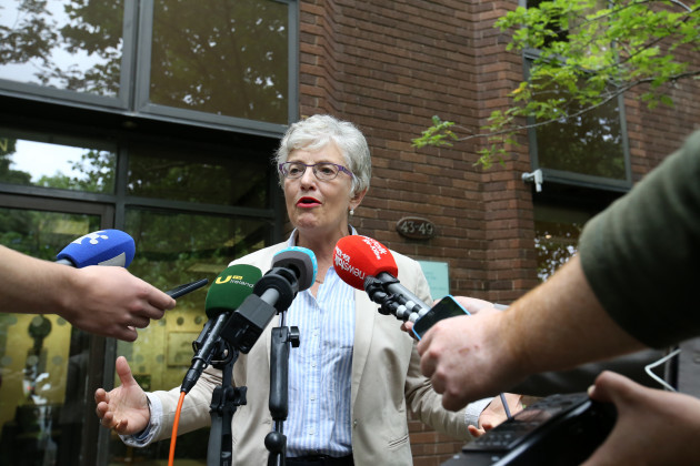 30/8/2016 Zappone Statement on Oberstown