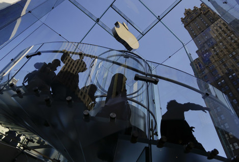Europe Apple Tax Probe