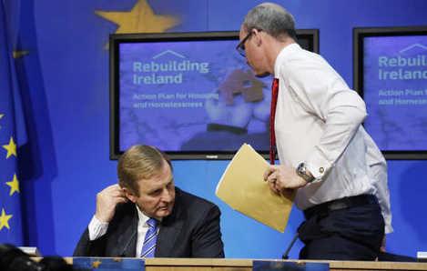 Rebuilding Ireland