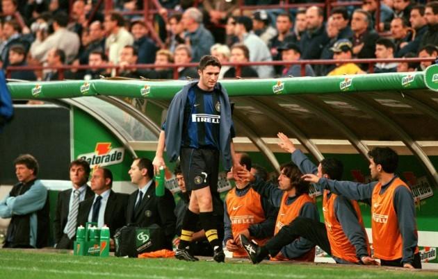 Italian Soccer - Serie A - Inter Milan v Napoli
