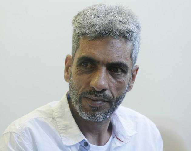 Nadim Fawzi Jouriyeh