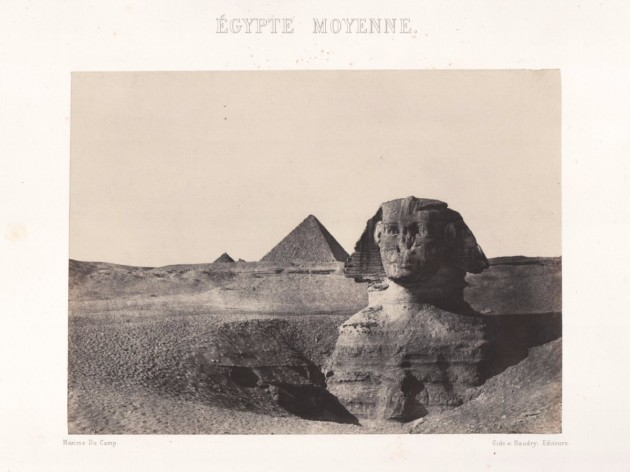 the-prints-were-bought-by-a-south-african-family-as-collectables-and-have-remained-in-their-possession-for-generations-they-showcase-egypts-most-famous-landmarks-long-before-the-days-of-commercial-tourism