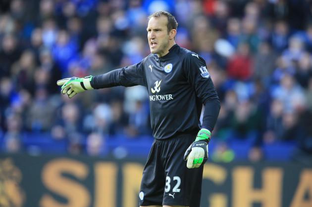 Soccer - Barclays Premier League - Leicester City v Hull City - King Power Stadium