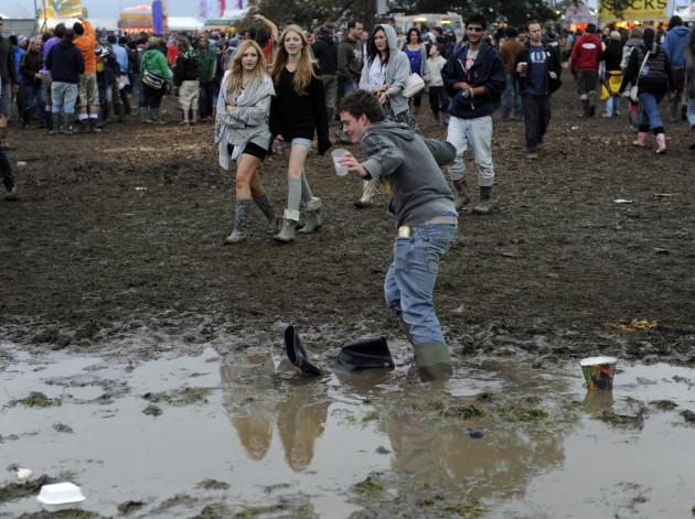 5/9/2009 Electric Picnic Music festivals