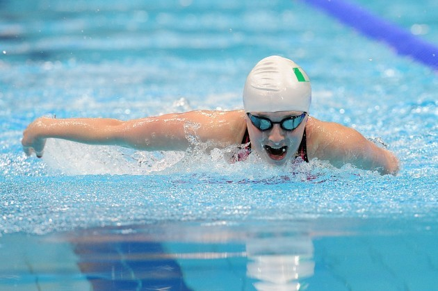 London Paralympic Games - Day 1