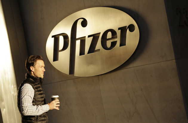 Pfizer Medivation