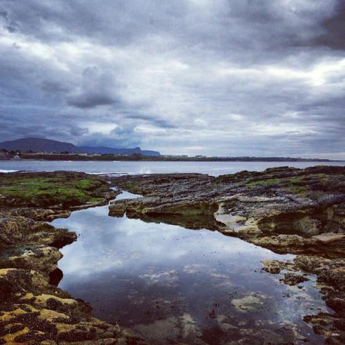 Bundoran #landscape #seascape #skyline #sea #beach