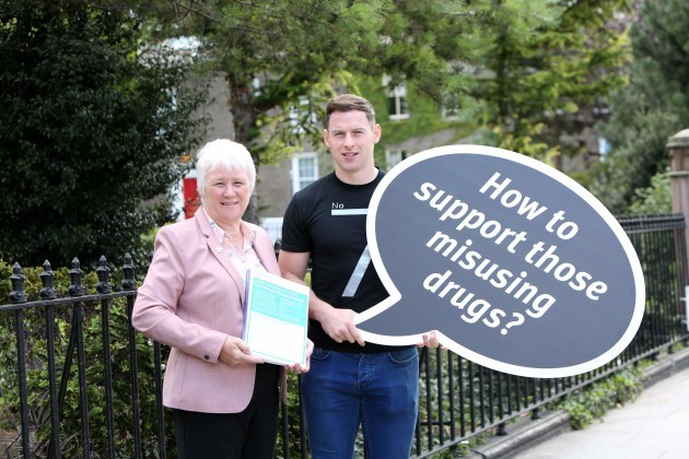 National Drugs Strategy