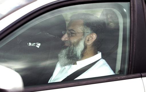 Anjem Choudary case