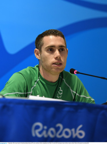 2016 Paralympic Games Previews