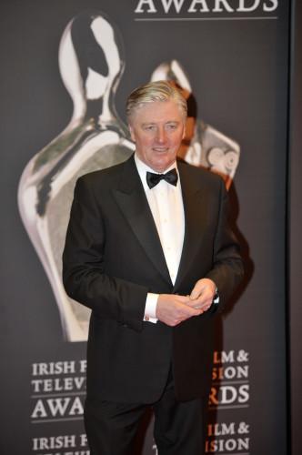 11/2/2012. IFTAS Awards